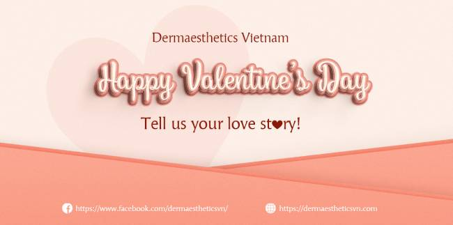 Valentine's Day Contest: Tell Us Your Love Story