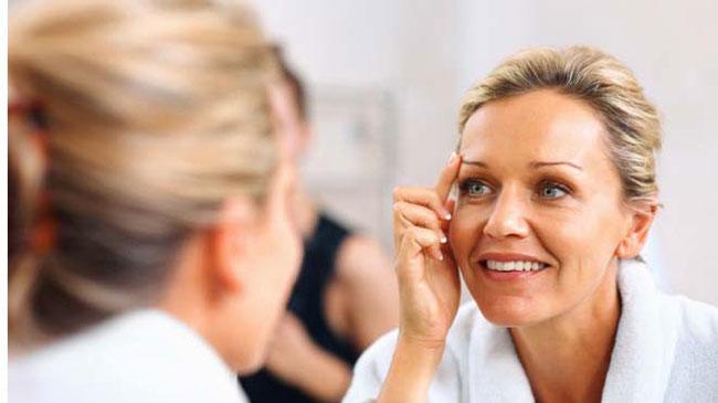 5 nguyên nhân khiến da mặt bị khô và cách xử lý theo chuyên gia