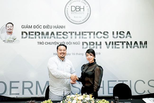 6 lý do nên mua hàng tại Dermaesthetics Vietnam