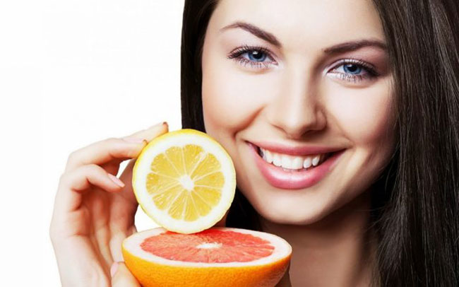 Mối liên hệ giữa Vitamin C và sự lão hóa của da
