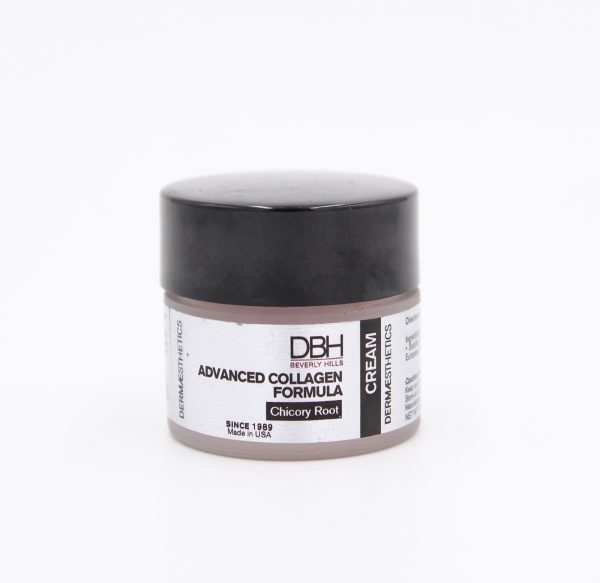 DBH Advanced Collagen Formula