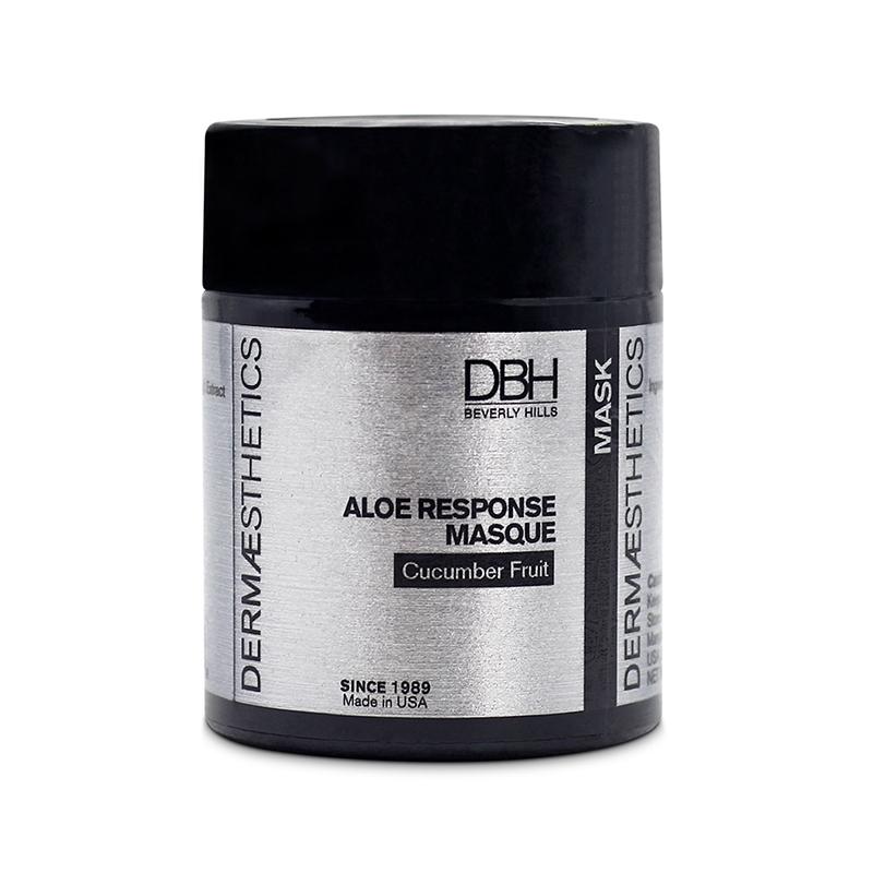 DBH Aloe Response Mask