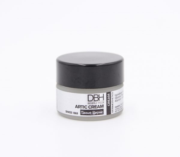 DBH Artic Cream