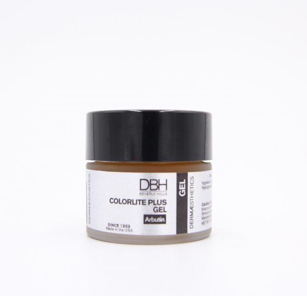 DBH Colorlite Plus Gel