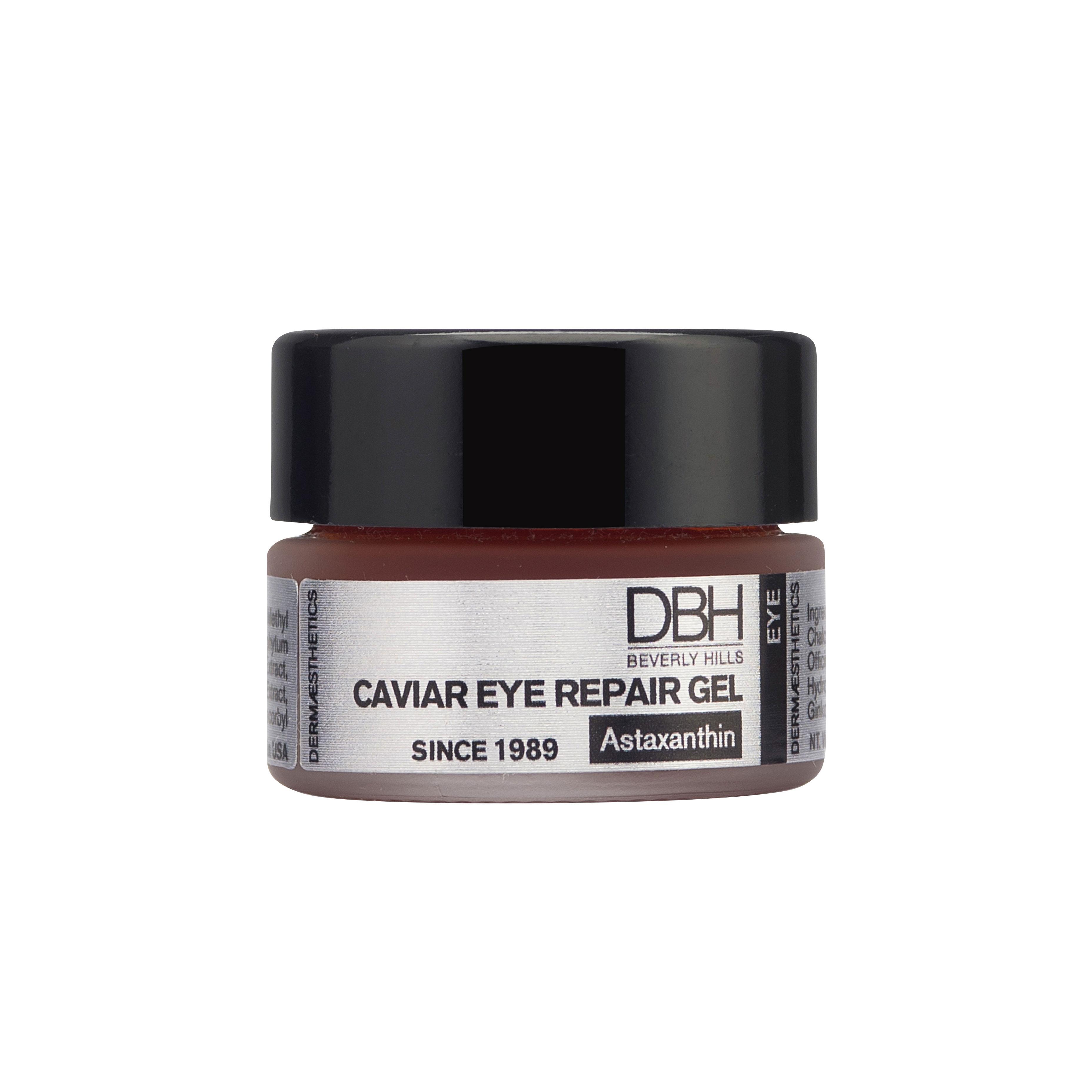 DBH Caviar Eye Repair Gel