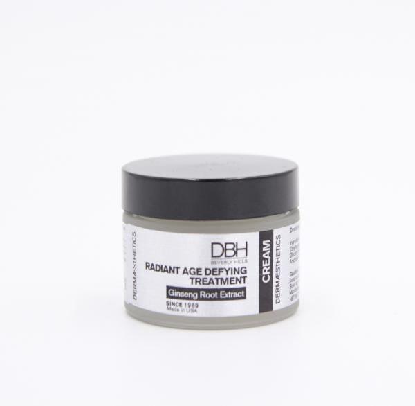 DBH Radiant Age Defiance Cream
