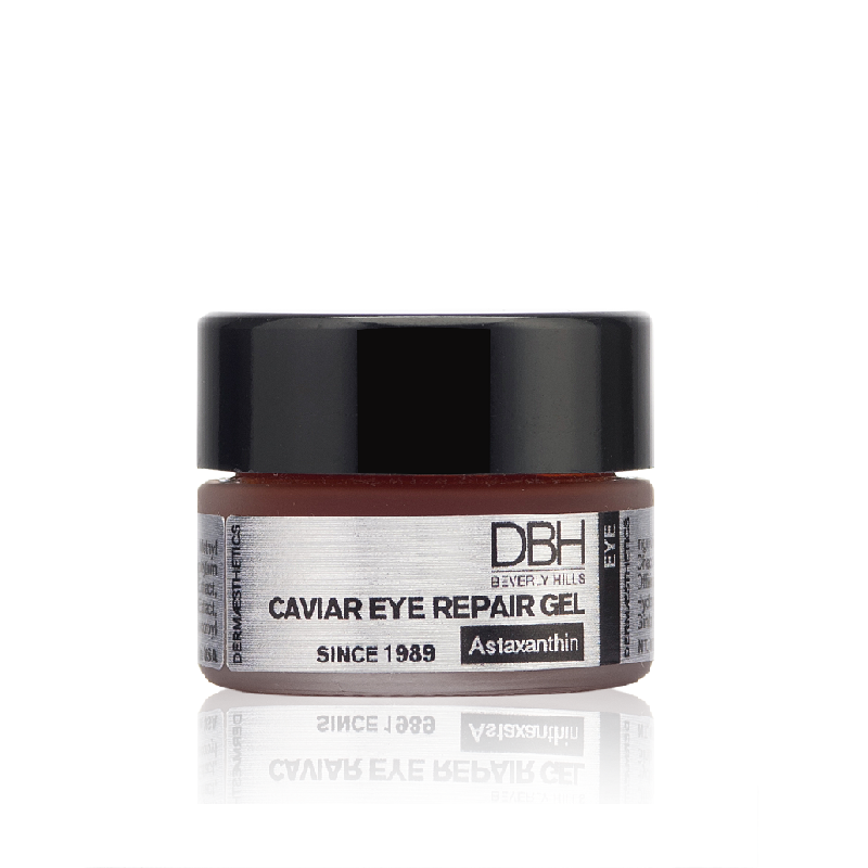 DBH Caviar Eye Repair Gel