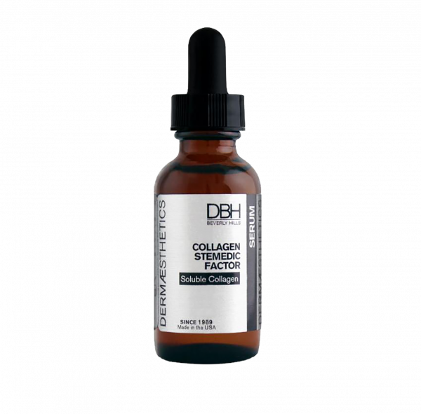 DBH Collagen Stemedic Serum