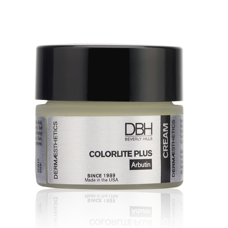 DBH Colorlite Plus