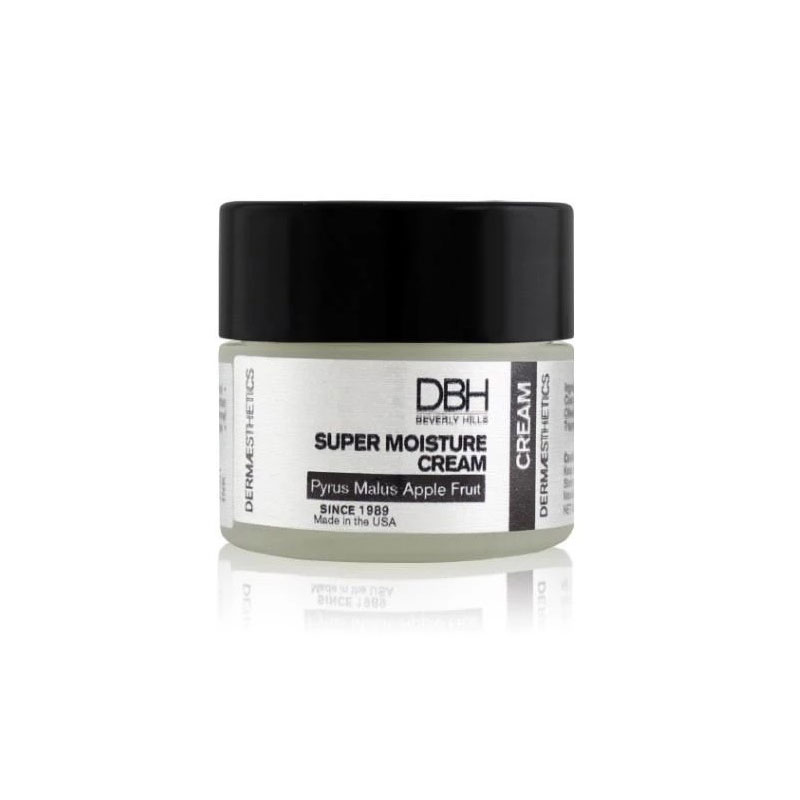 DBH Super Moisture Cream