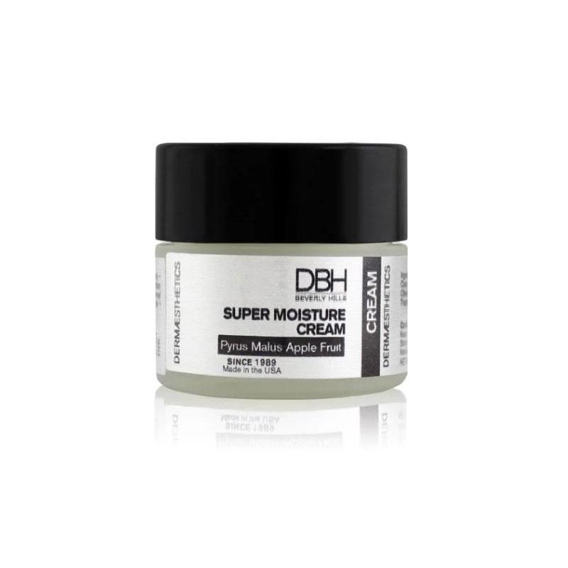 DBH Super Moisture Cream