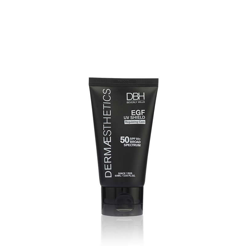 DBH EGF UV Shield SPF50 PA+++