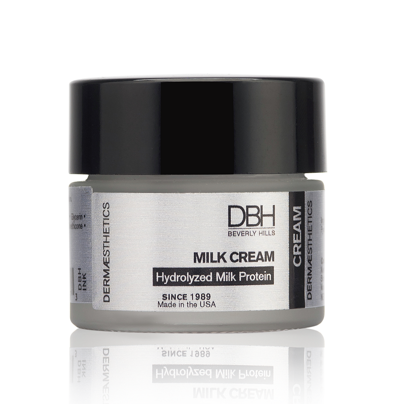 DBH Milk Cream