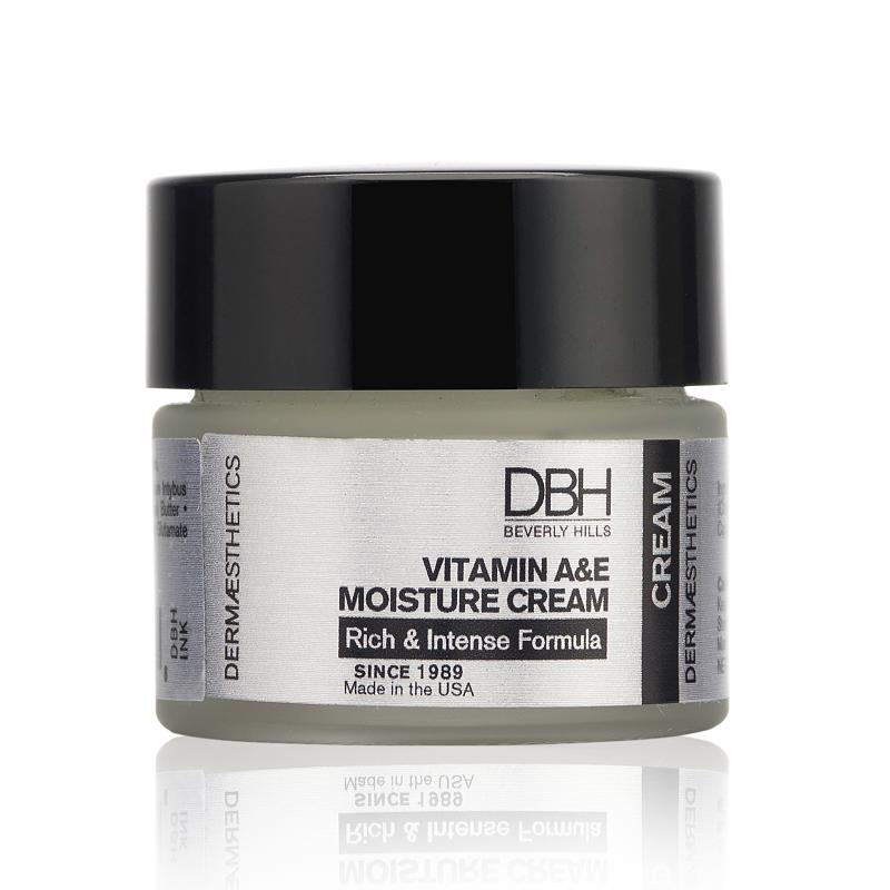 DBH Vitamin A&E Moisture Cream