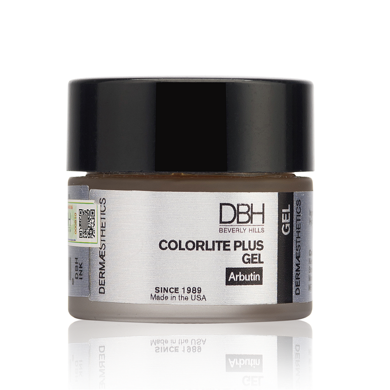 DBH Colorlite Plus Gel