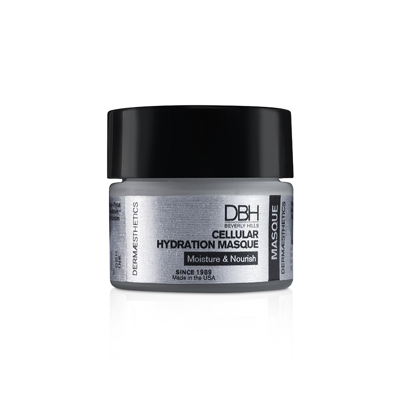 DBH Cellular Hydration Masque