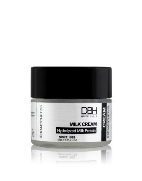 DBH Milk Cream
